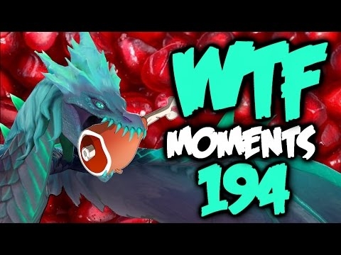 Dota 2 WTF Moments 194