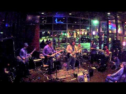 Muscle Shoals Revival performs