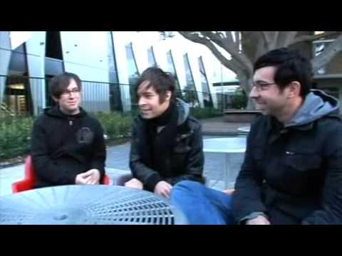 Chevelle Interview in Australia 2007