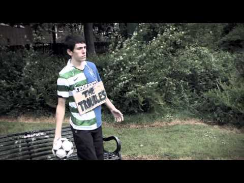 """Over 40 years from the beginning of """"The Troubles"""", a group of young people from different backgrounds of Craigavon and Newry produce this symbolic short film which tells an evolutionary story..."""