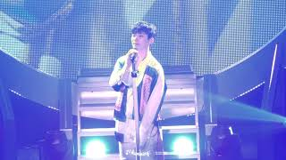 "JUNHO TOUR 2018 ""FLASHLIGHT"" - Darling"