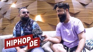 "Azzi Memo über ""Surf 'N' Turf"", Capos ""Money Kartell"", Travis Scott & Adlibs (Interview) #waslos"