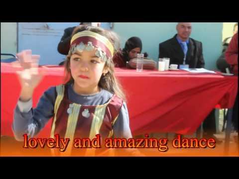 اجمل رقص شرقي من طفلة سندية روعة thumbnail