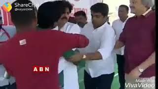 Jai power 🌟 star Pawan Kalyan annya