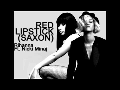 Rihanna - Saxon