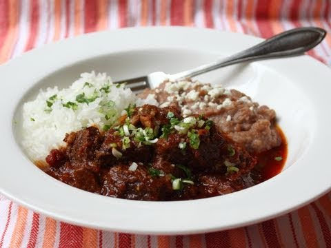Food Wishes Recipes   Beef Chili Recipe In A Pressure Cooker   How To Use Pressure Cooker