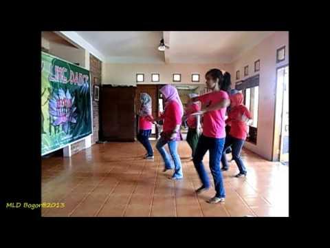 download lagu Sipatokaan - Line Dance gratis