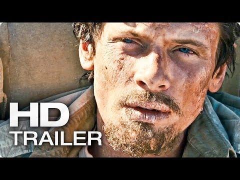 UNBROKEN Trailer Deutsch German | 2015 Movie [HD] thumbnail