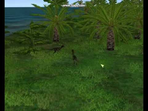 Earth Dinosaurs Dinosaurs Roamed The Earth