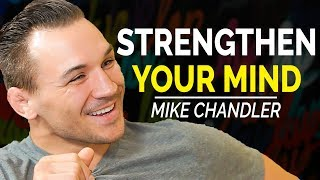Download Lagu Train Your Mind to Win with MMA Champion Mike Chandler and Lewis Howes Gratis STAFABAND