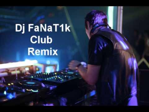 Alessia feat. Pavel Stratan - Vorbe letale (♫Dj FaNaT1k Club Remix♫)