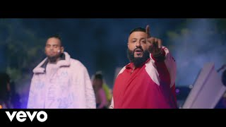 Clip Jealous  - DJ Khaled feat. Chris Brown, Lil Wayne & Big Sean