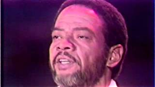 Grover Washington Jr Ft Bill Withers Just The Two Of Us 1980