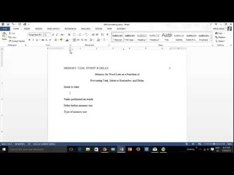 How to get organized and start writing your literature review