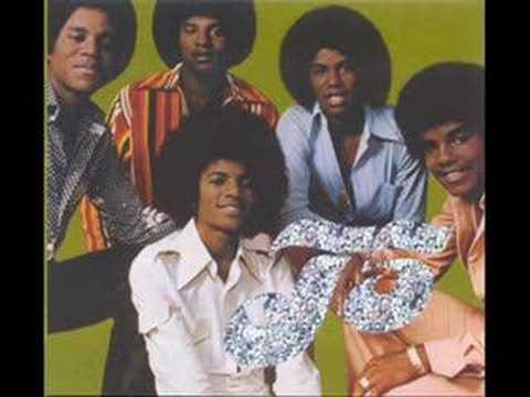 Jackson 5 - Do What You Wanna