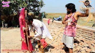 Bhojpuri Comedy || इटा में मरलस बिछी | ita me marlas bichhi | Khesari 2, Neha ji