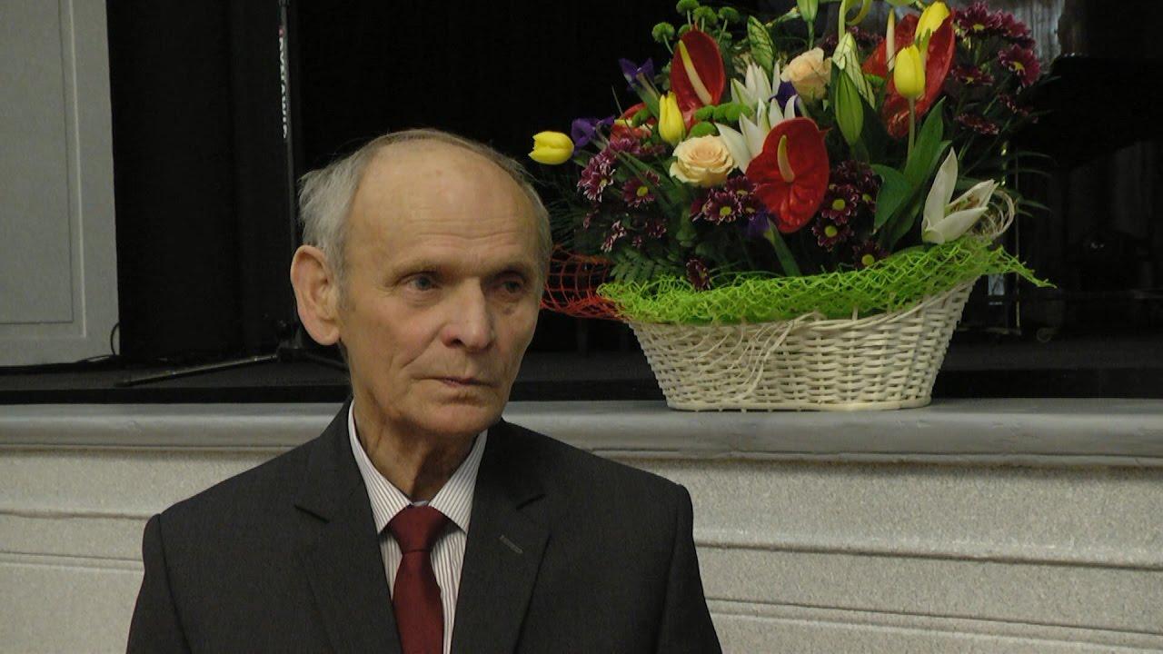 Paweł Waloszek Honorowym Obywatelem