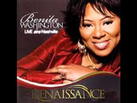 Benita Washington - Romans 8:28 Praise (Reprise)