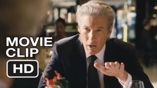 Arbitrage - Arbitrage Movie CLIP - Theres No Deal (2012) - Richard Gere Movie HD