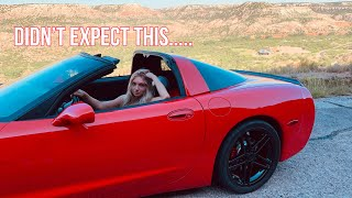 She Wanted This C5 Corvette....Until We Found This Out....