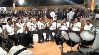 20 May 2013 Barss Band Arnala