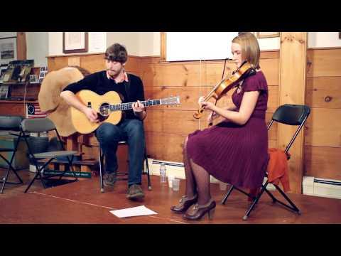 Katie McNally and Eric McDonald 4
