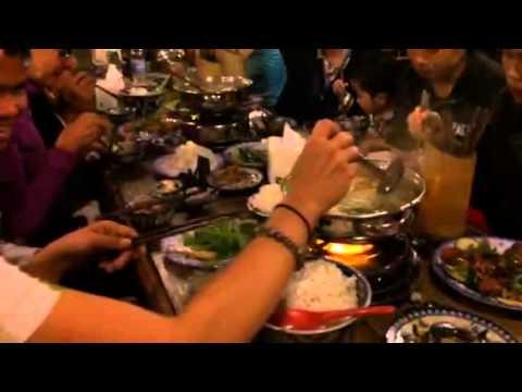 Best vegan restaurant of Vietnam