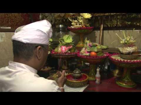 Balinese Fortune Teller Assessment, ...