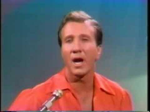 Marty Robbins Sings 'A Tree In The Meadow.'