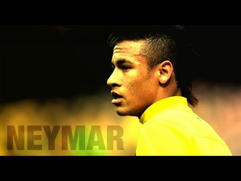 Neymar - Welcome to FC Barcelona- HQ