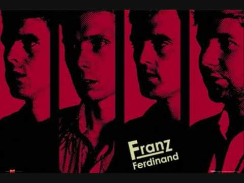 Lucid Dreams Album Version- Franz Ferdinand