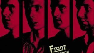 Watch Franz Ferdinand Lucid Dreams video
