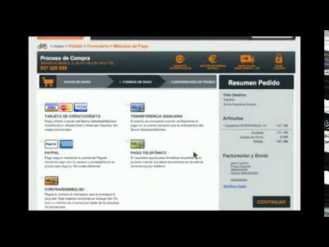 Retto.com tienda de ciclismo y running