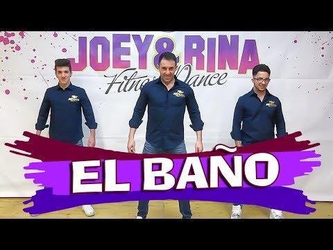 Balli di Gruppo 2018 Enrique Iglesias