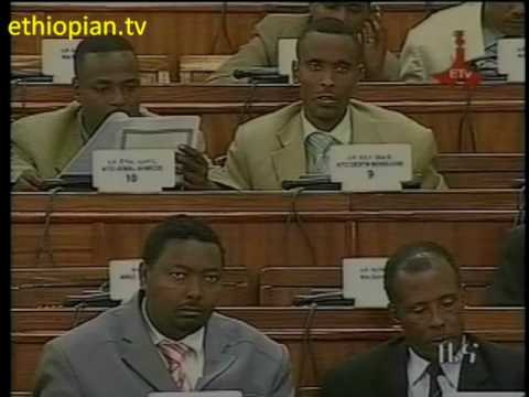 Ethiopian News In Amharic - Tuesday, July 6, 2010 video