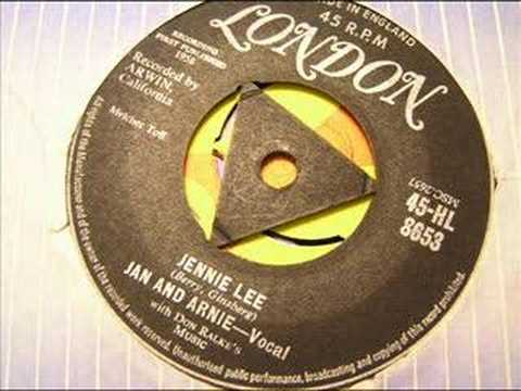 jennie lee jan and arnie Video
