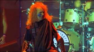 Watch Grave Digger The Truth video