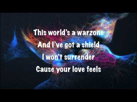 The Script - Army of Angels (Lyrics)