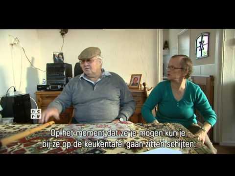 De rijdende rechter - De heikele haag - dinsdag 9 april 2013 - promo - NCRV