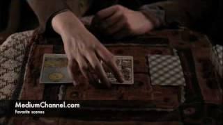Carnivale - Ben gets a tarot reading