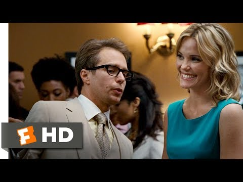 Iron Man 2 (3/5) Movie CLIP - Get a Quote (2010) HD