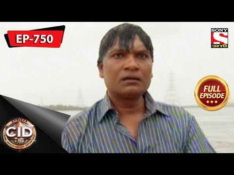 CID Bengali - Full Episode 750 - 16th March, 2019 thumbnail