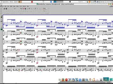 How to use Note Worthy Composer
