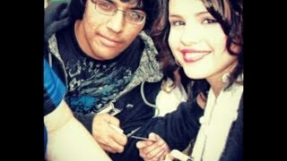 Meeting Selena Gomez!