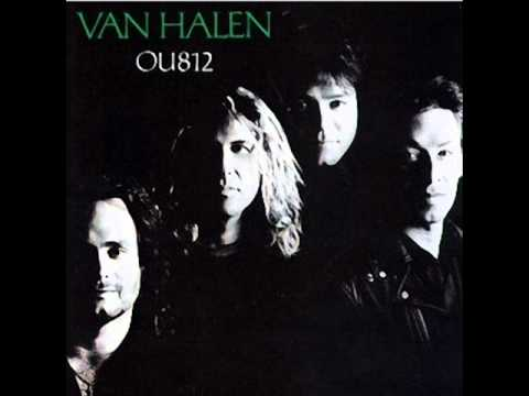 Van Halen - A.F.U. (Naturally Wired)