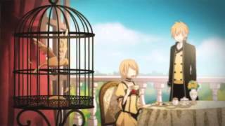 Watch Len Kagamine Servant Of Evil video