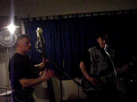 Vroomers - Rockabilly Boogie