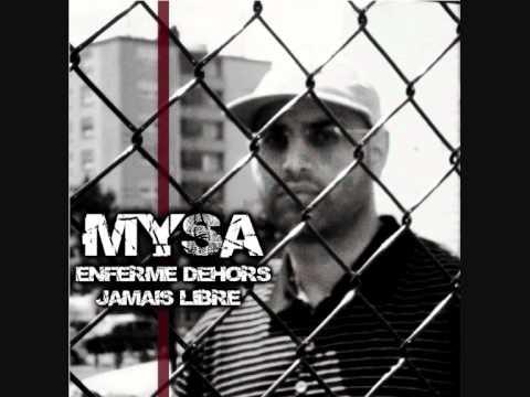 Mysa - Le Monde Est Un Barrio (Rmx.Al Tarba)