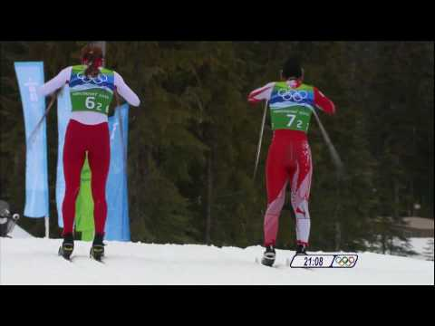 Cross Country Skiing Women 4X5KM Relay Complete Event | Vancouver 2010