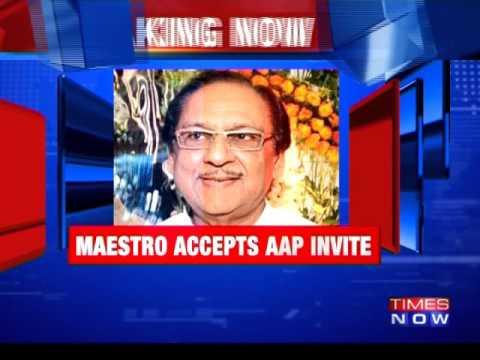 Ghulam Ali accepts Delhi Govt's invite to perform in the city